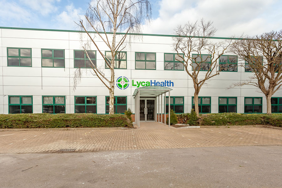 LykaHealth Clinic